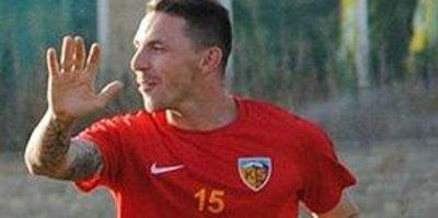 Kayserispor Boluspor maçı iptal oldu