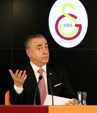 Mustafa Cengiz yeniden PFDK'da!