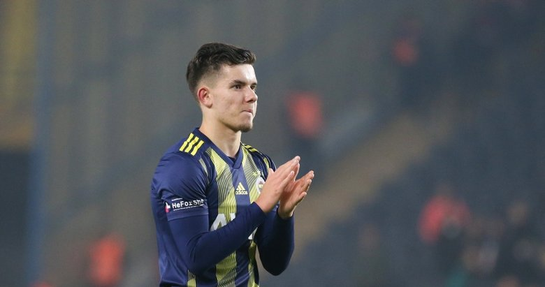 Fenerbahçe'de Ferdi Kadıoğlu krizi! FIFA...