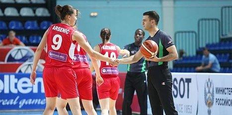 FIBA'dan hakem Yener Yılmaz'a görev