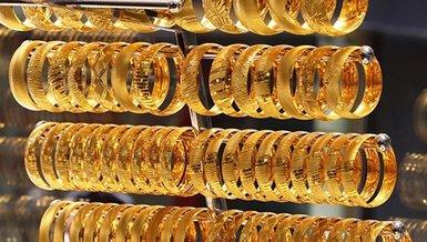 Altın fiyatları son dakika! 13 Nisan 2021 Gram altın, çeyrek altın, yarım altın ve tam altın ne kadar?