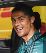 Juventus tesislerinde Ronaldo sevinci! Karantina sonrası...