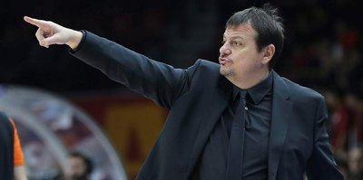 Ataman: Kazanmamız gereken bir maçtı!