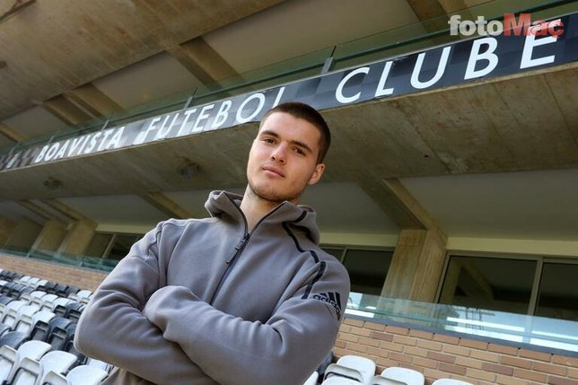 Galatasaray'dan Inter'e transfer çalımı! Süper Portekizli geliyor...