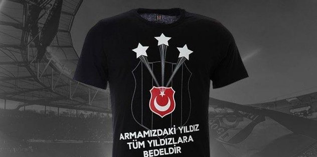 Beşiktaş'a beş ödül!
