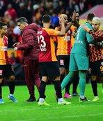Galatasaray Avrupa'da kazanamıyor