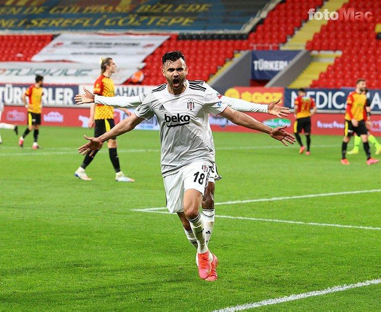 Son dakika spor haberleri: Resmen açıklandı! Beşiktaş'tan çifte transfer harekatı