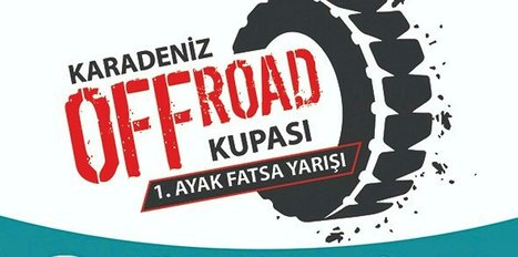 Fatsa'da Off-Road  heyecanı yaşanacak