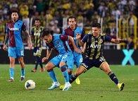 Spor yazarları Fenerbahçe - Trabzonspor maçını yorumladı!
