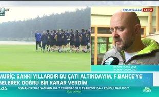 """""""Eljif 18 milyon Euro'ya Napoli'ye satıldı"""""""
