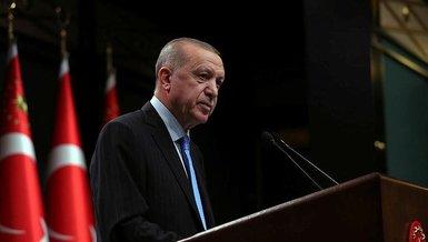 Başkan Erdoğan: Ata sporu önemli