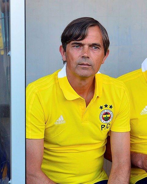 Fenerbahçede şok eden Cocu iddiası!