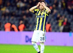 Valbuena: 'Bana hemen kulüp bul'
