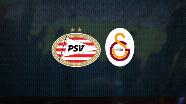 PSV - Galatasaray maçı CANLI   UEFA Şampiyonlar Ligi