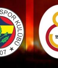 Fenerbahçe - Galatasaray derbisinin günü ve saati açıklandı!