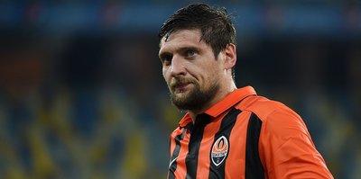 Shakhtar Donetsk transferi açıkladı
