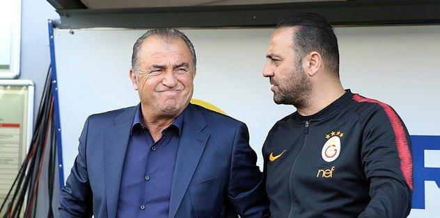 Galatasaray'da Fatih Terim'den şampiyonluk açıklaması!
