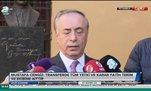 Mustafa Cengiz Gomis iddialarına cevap verdi