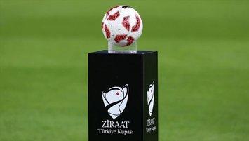 Kupada son 16 tur maçlarının hakemleri belli oldu!