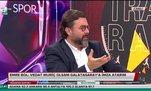 """Vedat Muriç olsam Galatasaray'a imza atarım"""