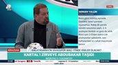 "Toroğlu'ndan flaş yorum! ""Top direkten dönmese..."""