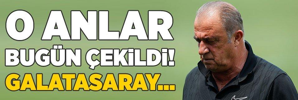 galatasarayda moraller bozuldu rize maci sonrasi o anlar 1592225805063 - Son dakika: Galatasaray'dan Çaykur Rizespor maçı sonrası hakem açıklaması!