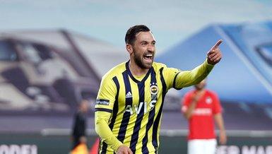 Fenerbahçe'de Sinan Gümüş sürprizi! Ali Koç ve Pereira ile görüşme...