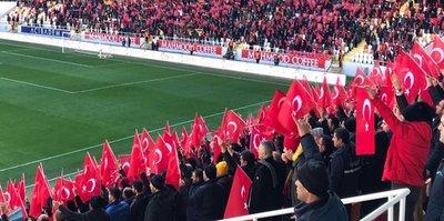Sivas'ta 12 kişiye seyirden men