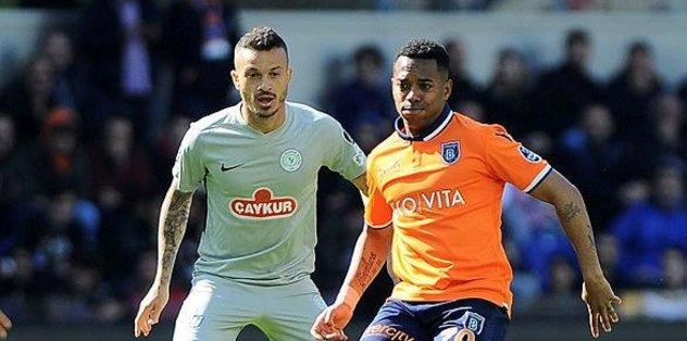 Medipol Başakşehir 1-1 Çaykur Rizespor | MAÇ SONUCU - Maç Özeti - Puan durumu