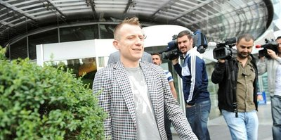Elazığspor'da Serdar Kulbilge ile yollar ayrıldı