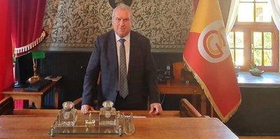 İstifası istenmişti... Galatasaray Lisesi Müdürü Vahdettin Engin'den flaş karar! Son dakika haberleri