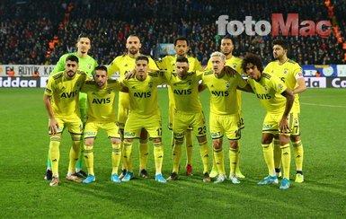 Fenerbahçe'nin transferini İtalyanlar böyle duyurdu! Yeni adresi...
