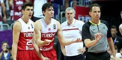Türkiye ile İspanya 22. randevuda