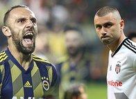 Fenerbahçe Beşiktaş derbisinde düğümü çözecek isimler belli oldu! İşte o flaş detay...