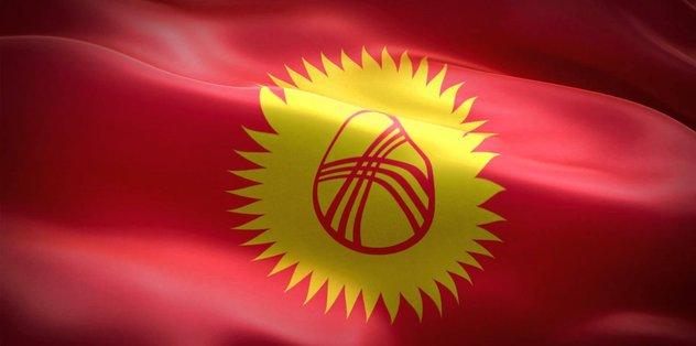 Kırgızistan - Myanmar maçı oynanmayacak