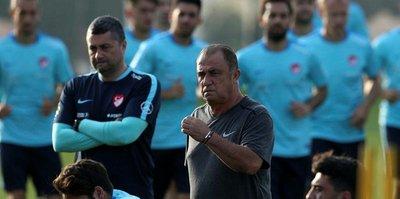 A Milli Takım'da Kosova maçı hazırlıkları