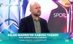 """""""Falcao Galatasaray'ın kimyasını bozdu"""""""