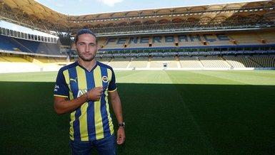 Fenerbahçe'de sıra geldi Crespo'ya!