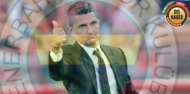 Fenerbahçe'de transferin fitilini Lucescu ateşledi! Carlos Eduardo... - bayramı -