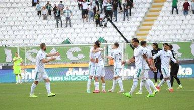 Konyaspor - Altay: 3-1 | MAÇ SONUCU - ÖZET