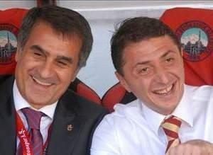 Kayserispor - Trabzonspor (Spor Toto Süper Lig 6. hafta mücadelesi)
