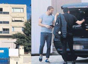 Beşiktaş'ta taşlar yerinden oynuyor! Abdullah Avcı ve Caner Erkin...