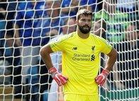 Liverpool'da Karius laneti!