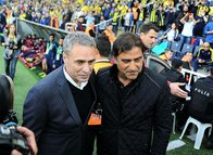 Ünal Karaman Fenerbahçe'yi oradan vuracak!