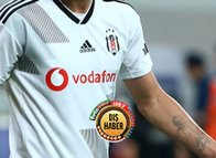Beşiktaş'tan ayrılma kararı almıştı! 2 dev talibi çıktı