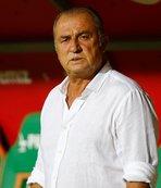 Fatih Terim'den forvet için sürpriz tercih! Gelecek sezon Galatasaray'da...
