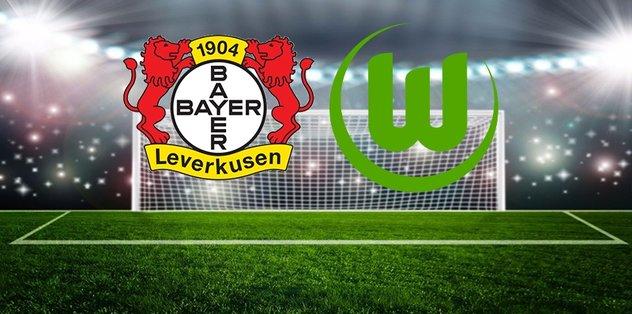Bundesliga'da 28. hafta heyecanı! Bayer Leverkusen-Wolfsburg maçı ne zaman? Saat kaçta? Hangi kanalda? - Almanya Bundesliga -