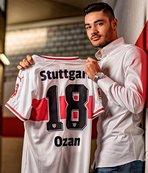 Ozan Kabak için flaş yorum! Stuttgart...