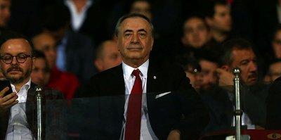 """Mustafa Cengiz: """"Avrupa'da 2 kupayı birden alabilen tek takım biziz"""""""