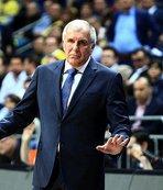 Obradovic'den Euroleague açıklaması
